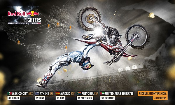 Red Bull X-Fighters 2015 (2)