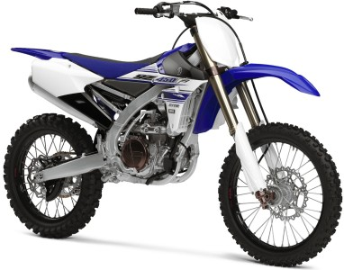 YAMBLUE2016YZ450F
